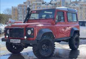 Уфа Defender 2000