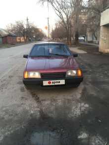 Ростов-на-Дону 2109 1989