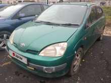 Пермь Prius 1999