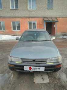 Шадринск Corolla 1991