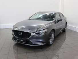 Тула Mazda6 2019