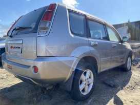 Улан-Удэ X-Trail 2006