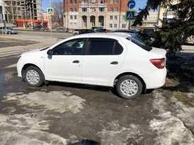 Барнаул Logan 2014