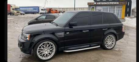 Череповец Range Rover Sport
