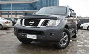 Уфа Pathfinder 2010