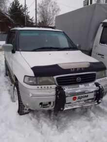 Новосибирск MPV 1996