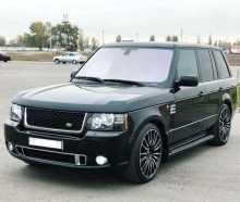 Хасавюрт Range Rover 2003