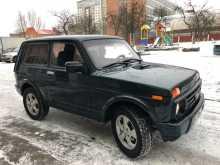 Курск 4x4 2121 Нива 2001