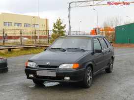 Нижневартовск 2114 Самара 2011