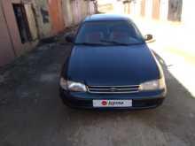 Верхний Тагил Carina E 1995