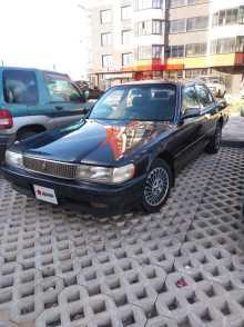 Воронеж Mark II 1992