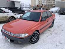 Краснодар Carina 1997