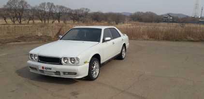 Уссурийск Nissan Gloria 1993