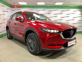 Казань Mazda CX-5 2020