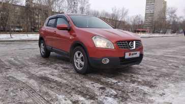 Хабаровск Nissan Dualis 2007