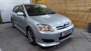 Минусинск Corolla Runx 2006