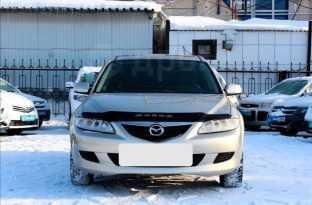 Барнаул Mazda6 2005