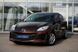 Ульяновск Mazda Mazda3 2012