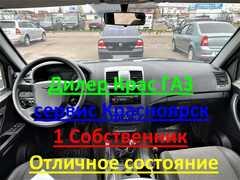 Красноярск Пикап 2015