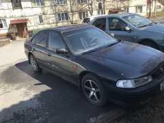 Ханты-Мансийск Accord 1994