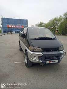 Томск Delica 1993