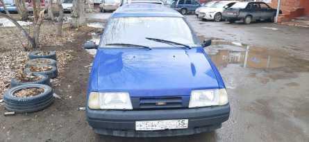 Омск 21261 Фабула 2004