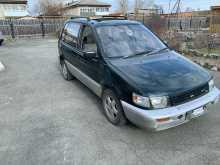 Нижний Тагил RVR 1994