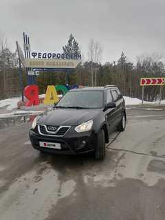 Сургут Tiggo T11 2014
