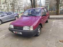 Москва 2126 Ода 2005