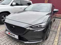 Уссурийск Mazda6 2018