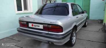 Симферополь Galant 1988