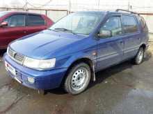 Ижевск Space Wagon 1997