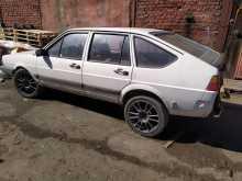 Иркутск Passat 1985