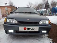 Омск 2114 Самара 2012