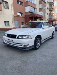Челябинск Chaser 1999