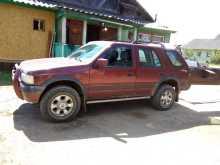 Углич Frontera 1998
