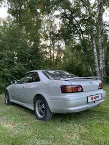 Горно-Алтайск Corolla Levin 1995
