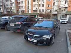 Москва Civic 2009