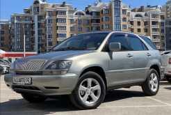 Уфа RX300 2000