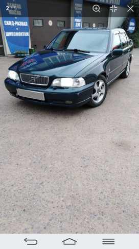 Улан-Удэ S70 1999