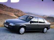 Сочи Vectra 1990