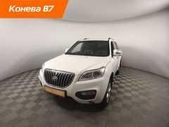Омск X60 2016