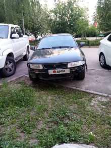 Ростов-на-Дону Carisma 1998