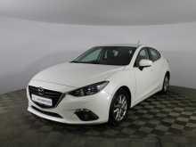 Химки Mazda3 2014