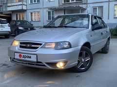 Новосибирск Nexia 2012