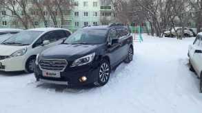 Красноярск Outback 2016