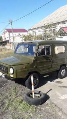 Ставрополь ЛуАЗ 1990