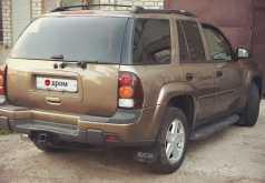 Уфа TrailBlazer 2003