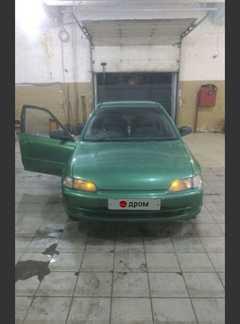 Саратов Civic 1993