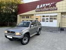 Барнаул Hilux Pick Up 2002